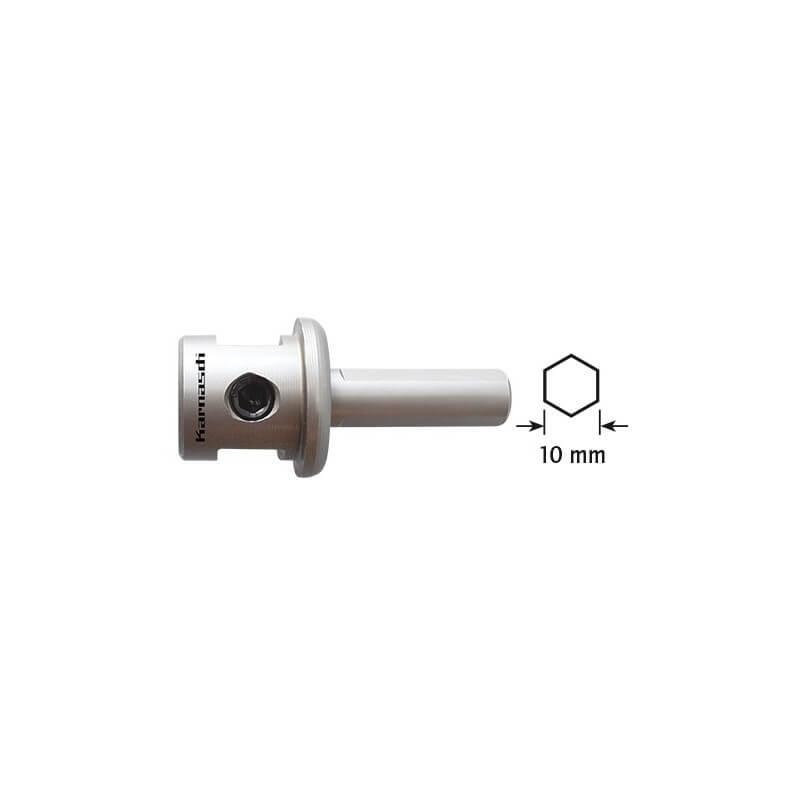 Laikiklis frezoms KARNASCH Powermax 10mm Ø14-60mm