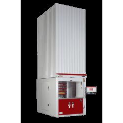 Automatinė vertikali sandėliavimo sistema AUTOCRIB VLM120
