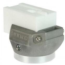 Suvirinimo antgalis LESITER V-siūlei 5/6 ir X-siūlei 10/12mm