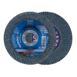 Šlifavimo diskas Polifan PFR 125 SGP-Curve L PFERD