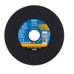 Metalo pjovimo diskas PFERD EHT 125x1,6mm A46 P PSF
