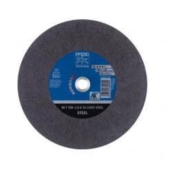 80T Ø350-2,8 A36K SG-CHOP atpjovimo diskas 25,4 PFERD
