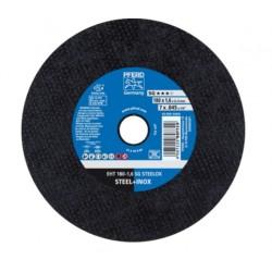 Pjovimo diskas PFERD EHT178-1.6 A46 R SG-INOX