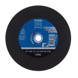 Pjovimo diskas PFERD 80 T300-3,0 A30 L SG-CHOP-HD/32,0