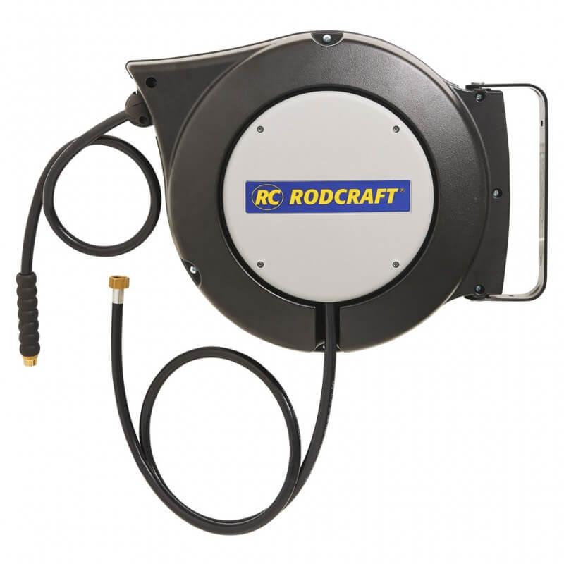 Ritė su žarna RODCRAFT SAR32 10mm 16m