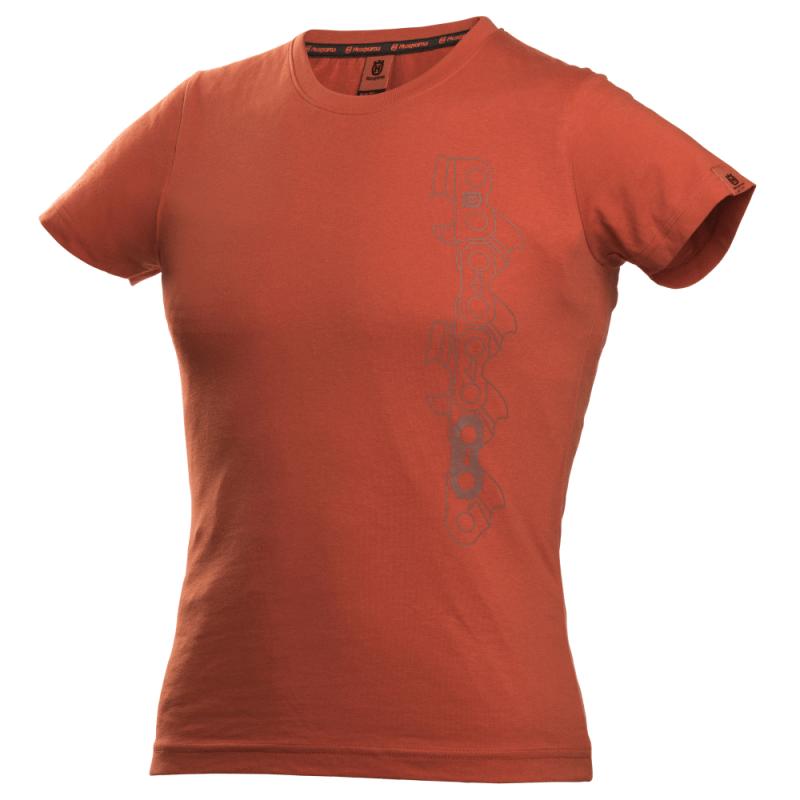 Mot. marškinėliai HUSQVARNA Xplorer X-Cut
