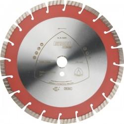 Deimantinis pjovimo diskas KLINGSPOR DT 900 B Special 400mm