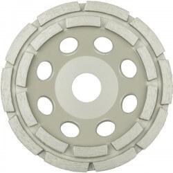 Deimantinis šlifavimo diskas KLINGSPOR DS 600 A Supra