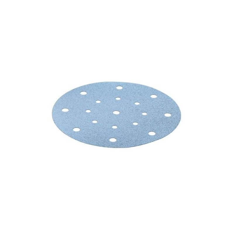 Šlifavimo popierius FESTOOL Granat STF D150/16 P320