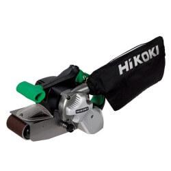Juostinė šlifavimo mašina HiKOKI SB8V2