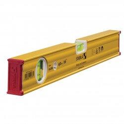 Sustiprintas gulsčiukas su magnetu STABILA 80 ASM