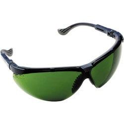 Apsauginiai akiniai HONEYWELL XC IR 5.0 žaliu stiklu