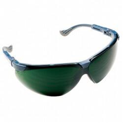 Apsauginiai akiniai HONEYWELL XC IR 6.0 žaliu stiklu