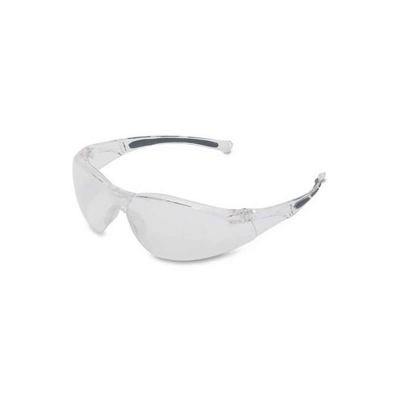 Apsauginiai akiniai HONEYWELL A800 skaidriu stiklu