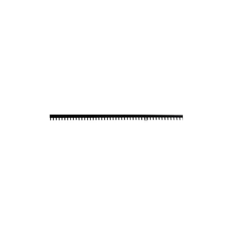 Dantyta juostelė grėbliui WOLFF R1 56 cm