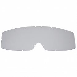 Skaidri linzė UVEX akiniams