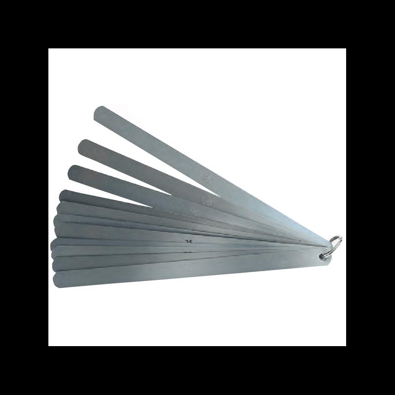 Tarpumatis MIB L-200  0,10-2,00mm, 20-ies dalių