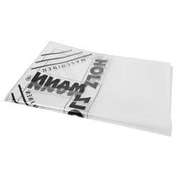 Plastikinis maišas cikloniniam siurbliui HOLZMANN ABS1080