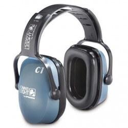Apsauginės ausinės HONEYWELL Clarity C1F SNR 26 dB
