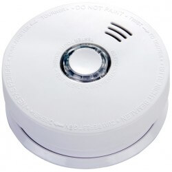 Dūmų detektorius AS-SCHWABE H-AL 11000