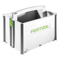 Dėžė įrankiams FESTOOL SYS-TB-2