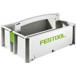 Dėžė įrankiams FESTOOL SYS-TB-1