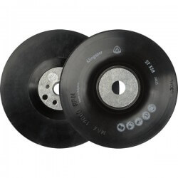 Padas fibro diskams KLINGSPOR ST 358 150mm M14