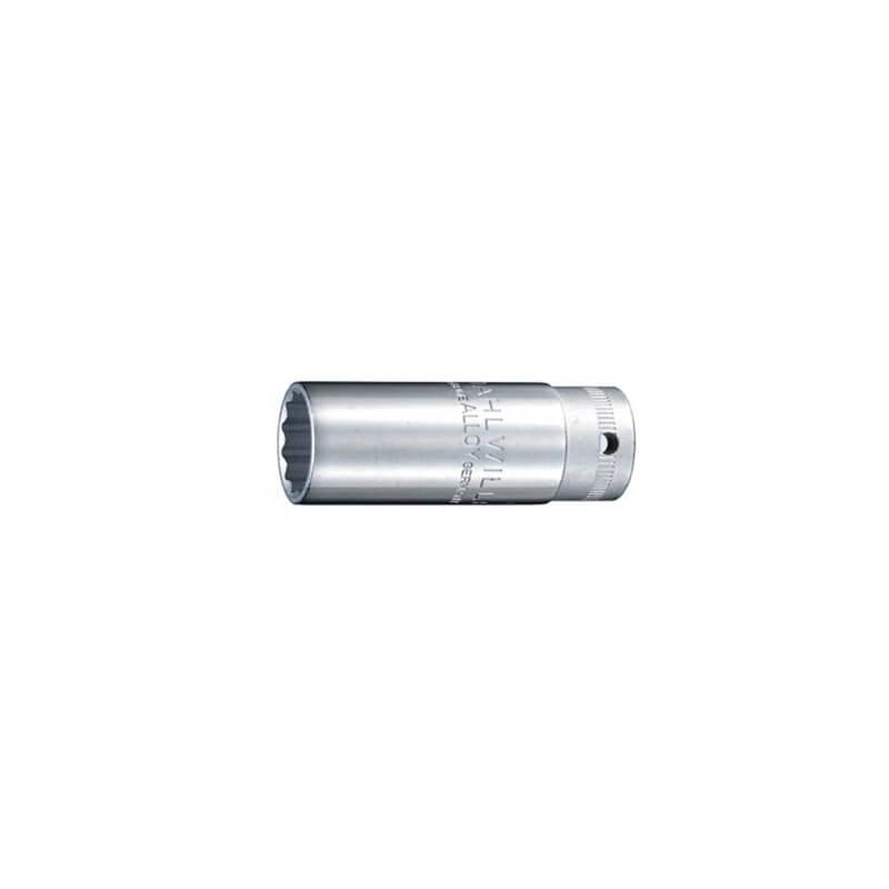 """3/8"""" Galvutė žvakėms 16mm(5/8"""") Nr.4600 STAHLWILLE"""