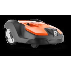 Robotas vejapjovė HUSQVARNA Automower 550