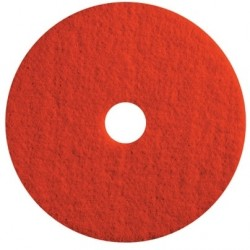 Raudonas šveitimo padas NILFISK 406mm