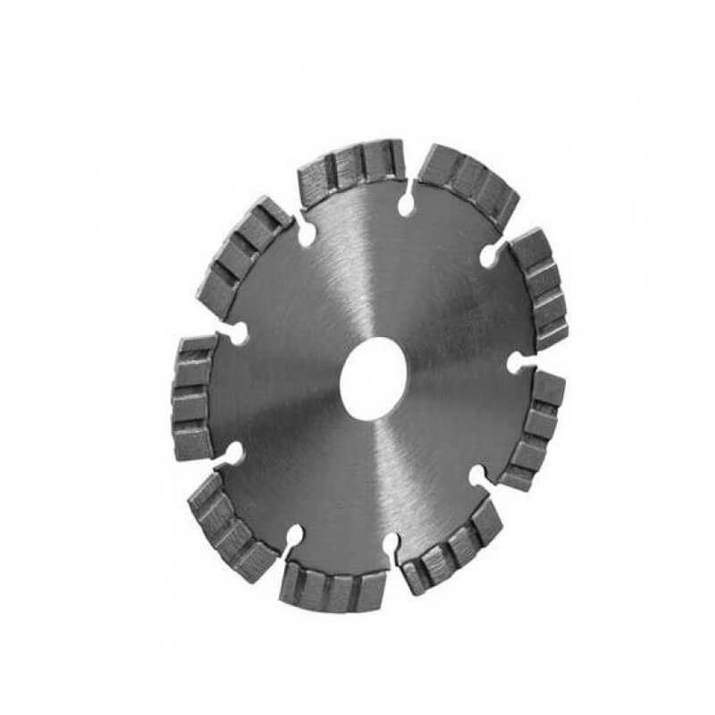 Universalus deimantinis pjovimo diskas REMS LS Turbo 180mm