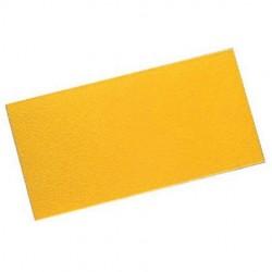 Kibus šlifavimo popierius dažams, lakui, medžiui SIA 1960 70x125mm