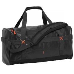 Kelioninis krepšys/kuprinė HELLY HANSEN Duffel 50L, juoda