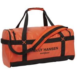 Kelioninis krepšys/kuprinė HELLY HANSEN Duffel 50L, oranžinė