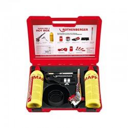 Degiklio kompl. ROHTENBERGER Superfire 3 HotBox