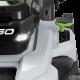 Akumuliatorinė vejapjovė LM2122E-SP EGO + dovana