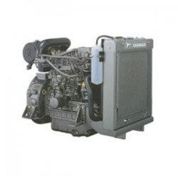 Dyzelinis variklis YANMAR 3TNV76-CS