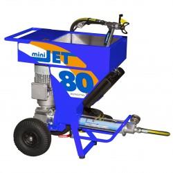 Glaisto ir dažų purškimo aparatas EUROMAIR Minijet 80