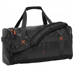 Kelioninis krepšys/kuprinė HELLY HANSEN Duffel 90L, juodas