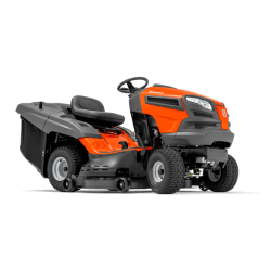 Sodo traktorius su surinkimu HUSQVARNA TC 142 T (2019)