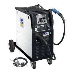Suvirinimo aparatas GYS Trimig 200-4S