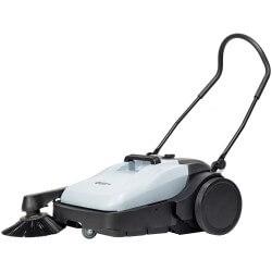Mechaninė grindų šlavimo mašina NILFISK SW200