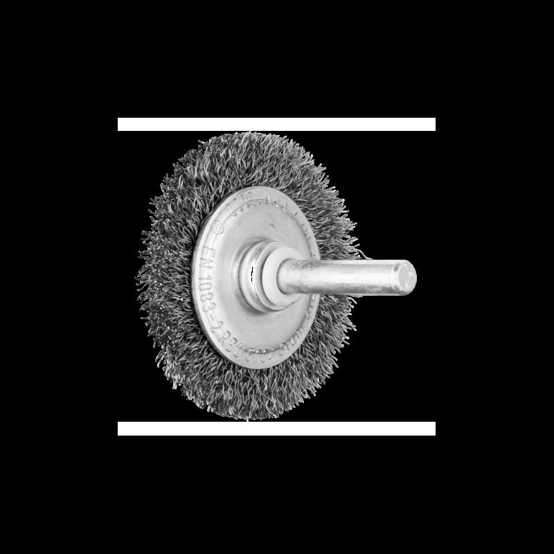 Metalinis šepetys PFERD RBU 5004/6 ST 0,20