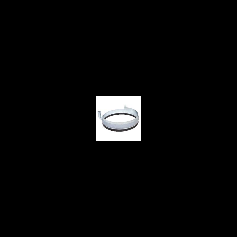 Dulkių nutraukimo žiedas šlifavimo mašinai SAMBA WOLFF