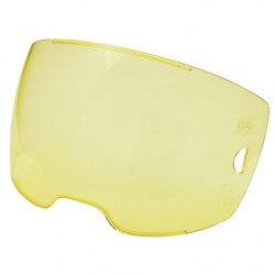 Geltonas išorinis stikliukas ESAB Sentinel