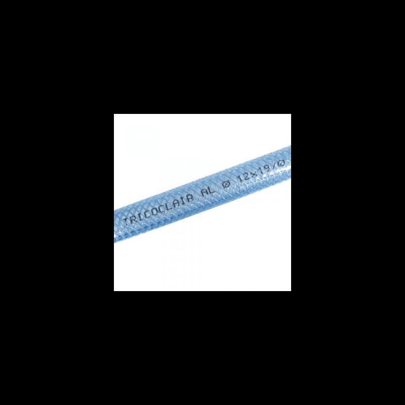 Universali žarna 6*12mm TRICOFLEX Tricoclair AL 050400