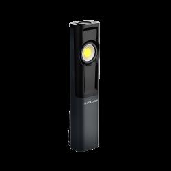 Žibintuvėlis LED Lenser iW7R