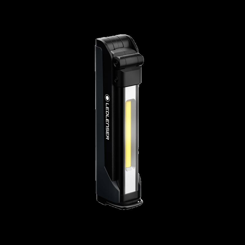 Žibintuvėlis LED Lenser iW5R flex
