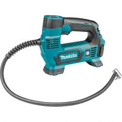 Akumuliatorinis kompresorius MAKITA MP100DZ
