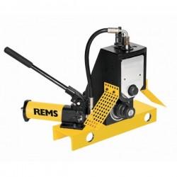 Rifliavimo įrenginys REMS